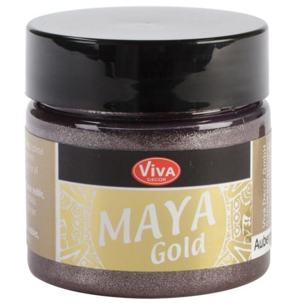 Viva Decor Maya Gold 50ml