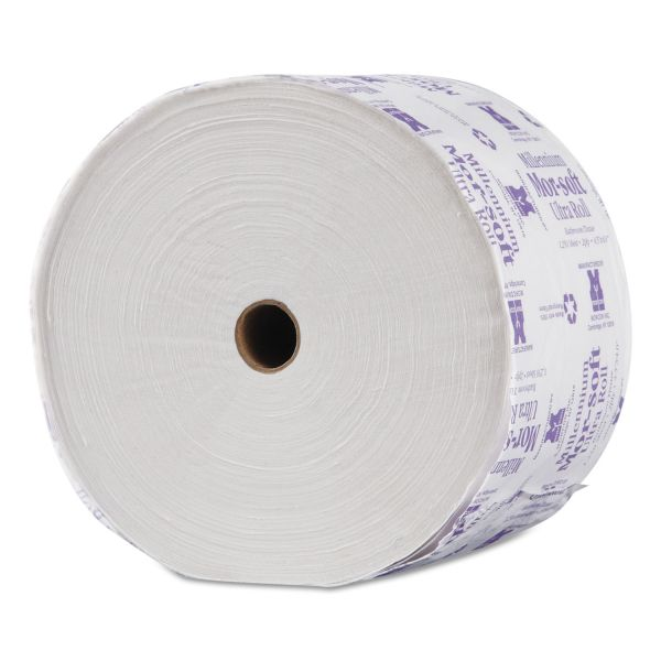 Morcon Paper Morsoft Millennium Ultra 2 Ply Toilet Paper