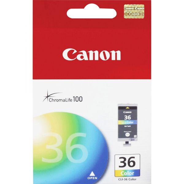 Canon CLI-36 Ink Cartridge (1511B002)