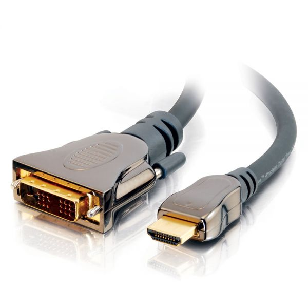 C2G 7m SonicWave HDMI to DVI-D Digital Video Cable (22.9ft)