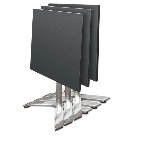 BALT Bistro Square Folding Table