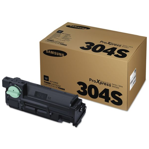 Samsung MLTD304S Black Toner Cartridge