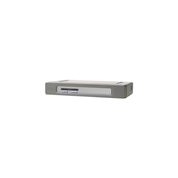 Belkin OmniView Secure 2-Port KVM Switch
