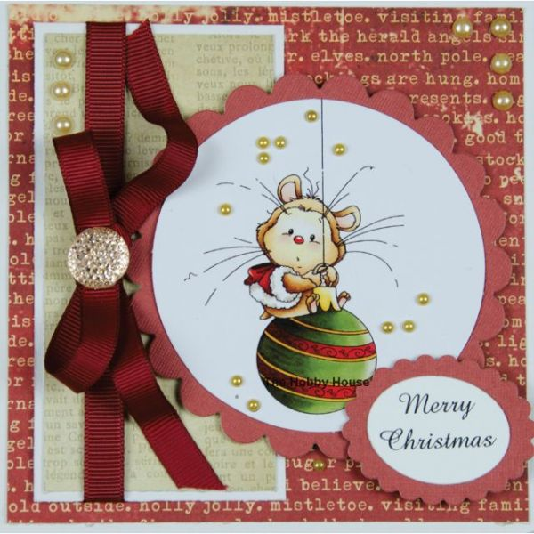 "Wee Stamps Topper Sheet 8.3""X12.2"""