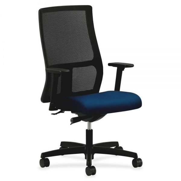 HON Ignition Series Mesh Mid-Back Chair