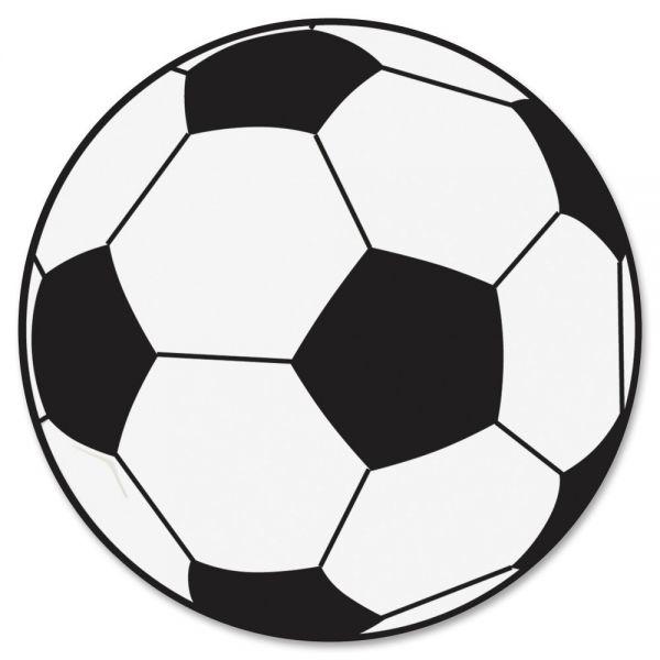 Ashley Soccer Ball Magnetic Whitebrd Eraser