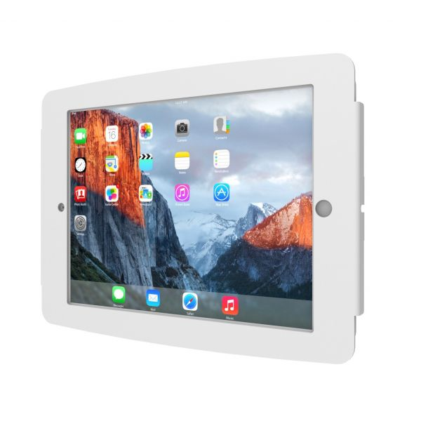 Compulocks iPad Space Enclosure White