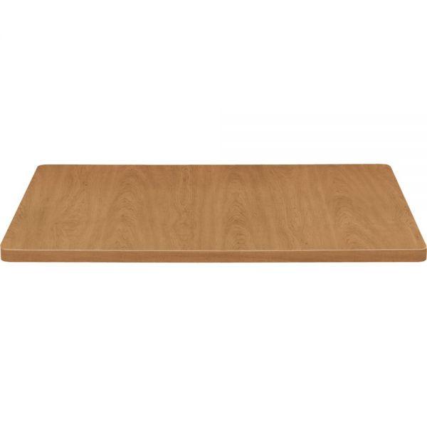 "HON Hospitality Laminate Table Top | Square | 42"" x 42"""