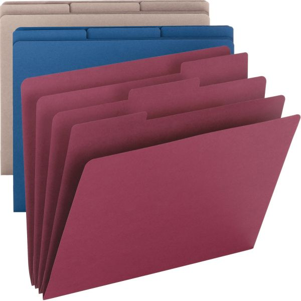 Smead 85785 Assortment Organizer Folders