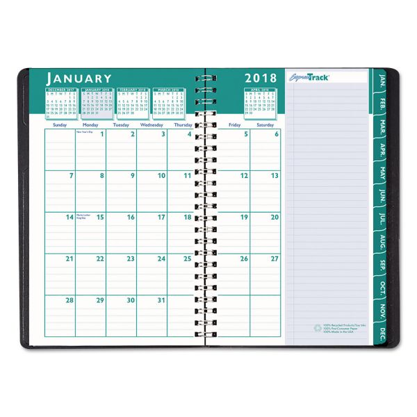 House of Doolittle Express Track Weekly/Monthly Appointment Book