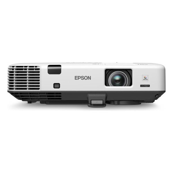 Epson PowerLite 1940W LCD Projector - 720p - HDTV - 16:10