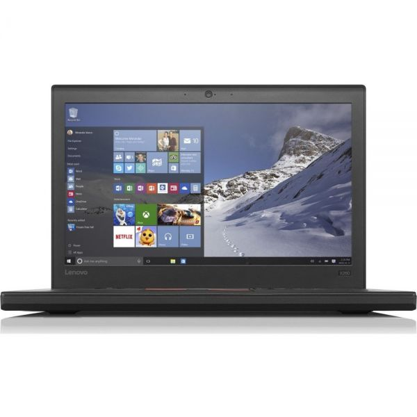 "Lenovo ThinkPad X260 20F60097US 12.5"" (In-plane Switching (IPS) Technology) Laptop"