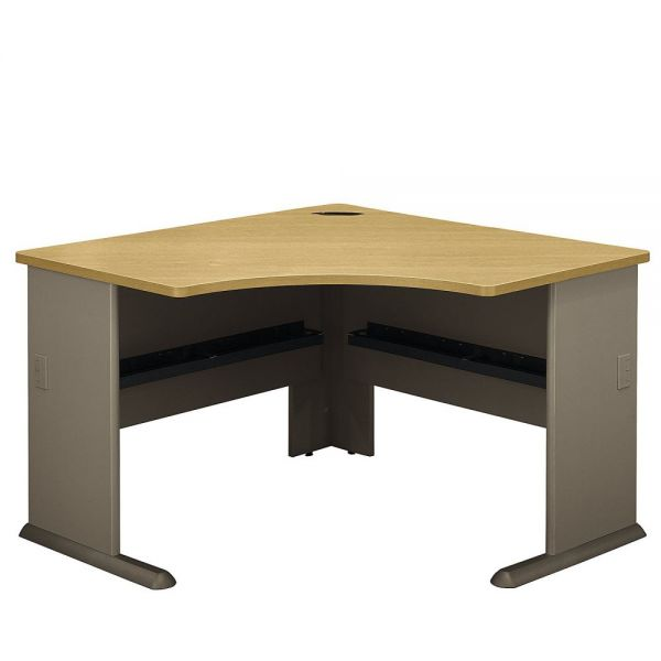 bbf Series A Corner Office Desk by Bush Furniture