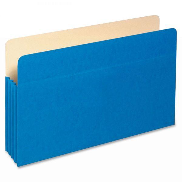 Pendaflex Colored File Pocket