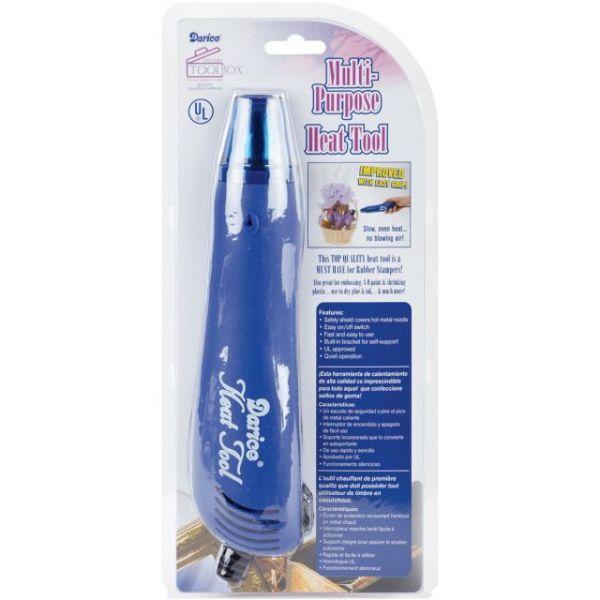 Multipurpose Heat Tool