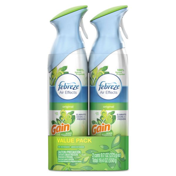Febreze Air Effects Air Fresheners