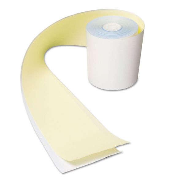 Royal Two-Part Paper Rolls