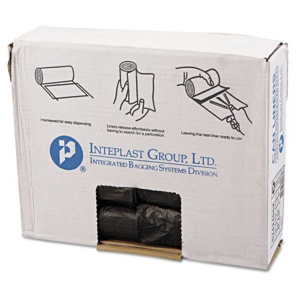 Inteplast Group 10 Gallon Trash Bags