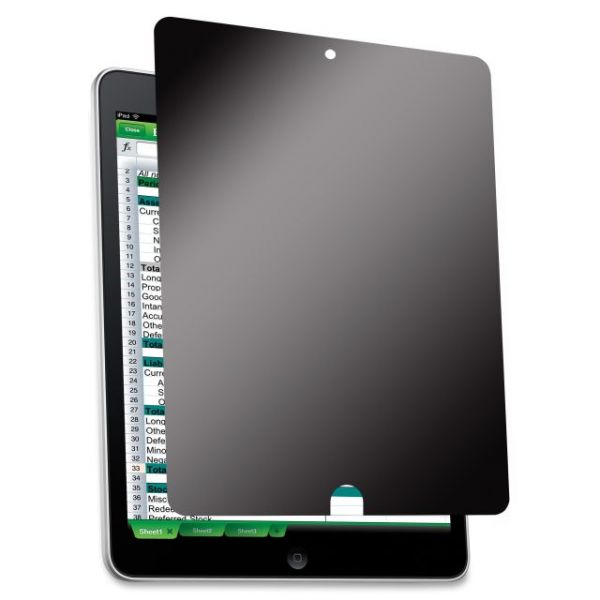Compucessory iPad Air Privacy Filter Black