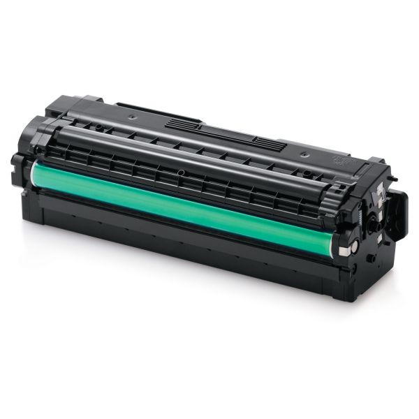 Samsung C506 Cyan Toner Cartridge (CLTC506L)