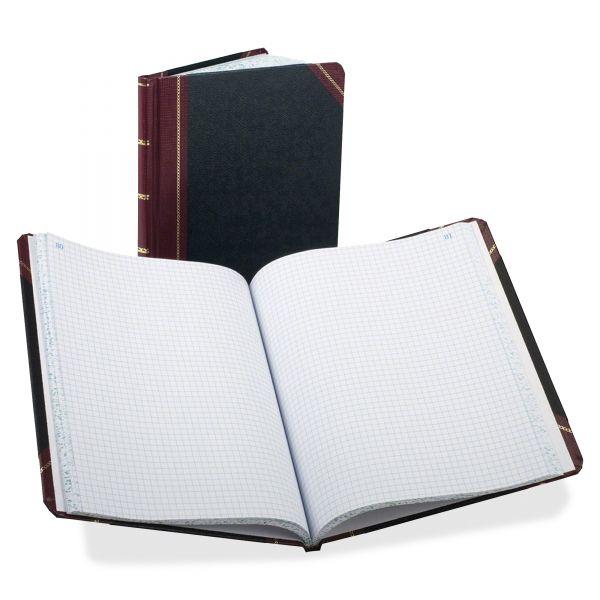 Boorum & Pease Columnar Book