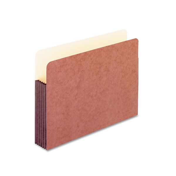Pendaflex Watershed Redrope Expanding File Pocket
