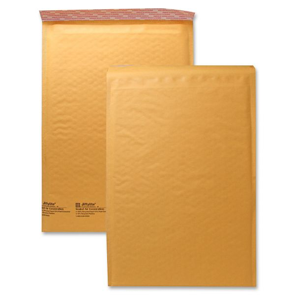 Sealed Air Jiffylite Cushioned Mailer