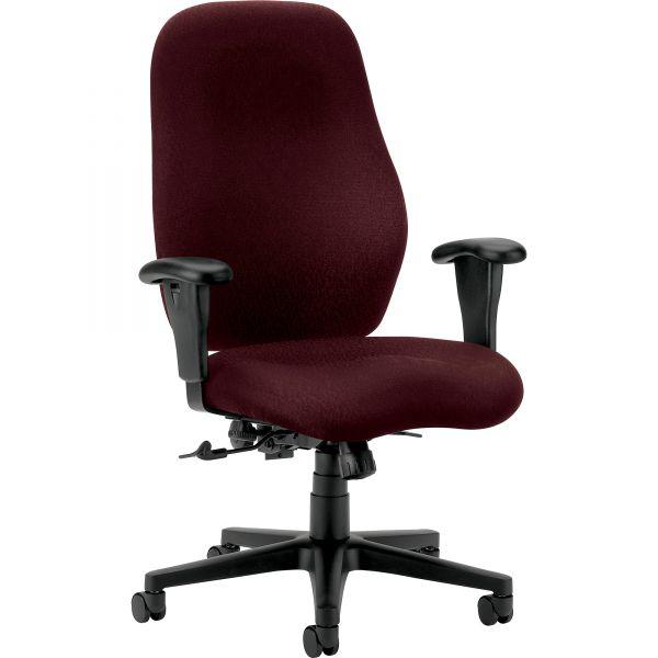 HON 7800 Series H7803 High-Back Task Chair