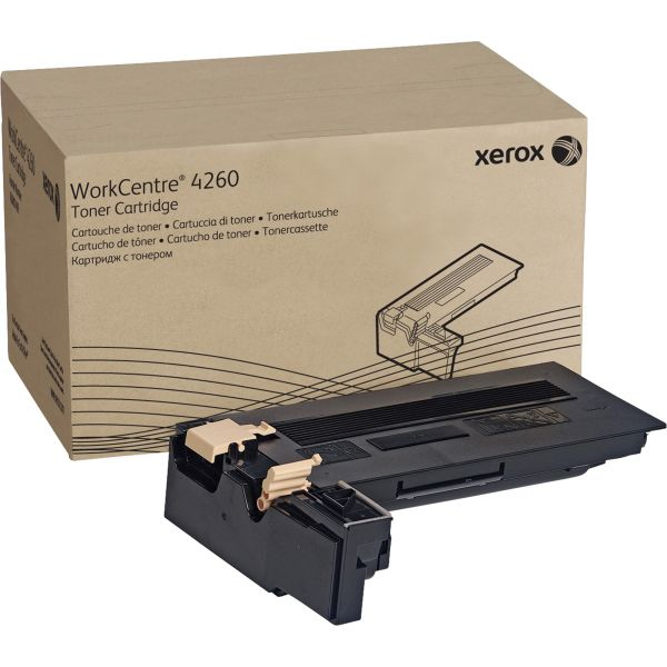 Xerox 106R01409 Black Toner Cartridge