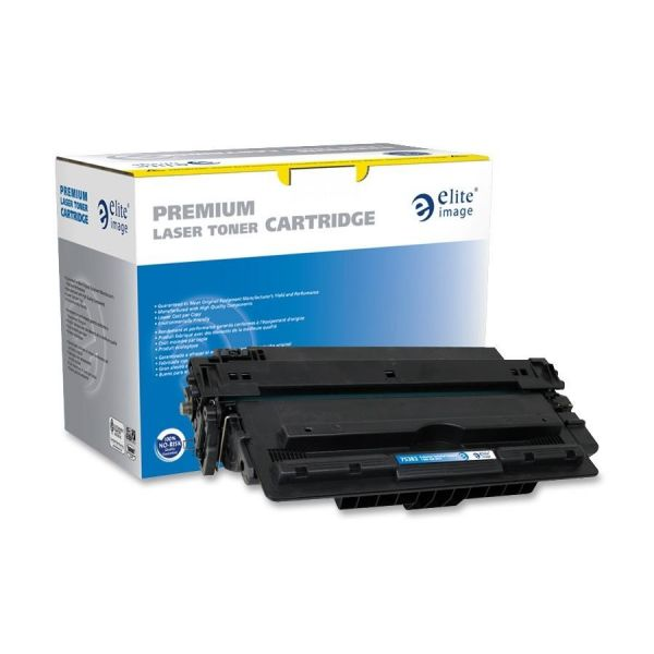 Elite Image Remanufactured HP 16A (Q7516A) Toner Cartridge