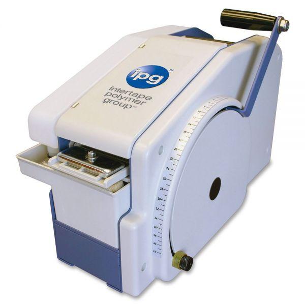 ipg Manual WAT Dispenser
