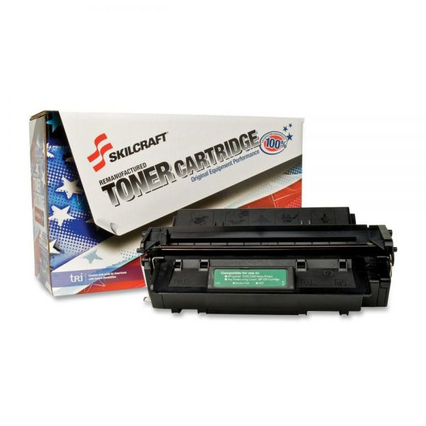 Skilcraft Remanufactured HP 5606575 Toner Cartridge