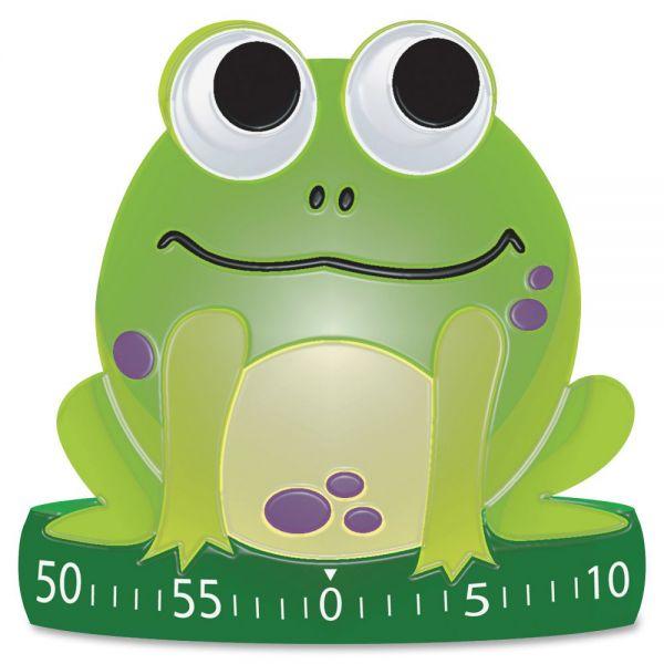 Ashley Frog-shaped Timer