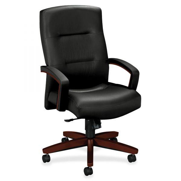 HON Park Avenue 5001 Series High-Back Chair