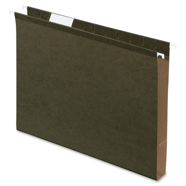 Pendaflex Hanging Box Bottom File Folders