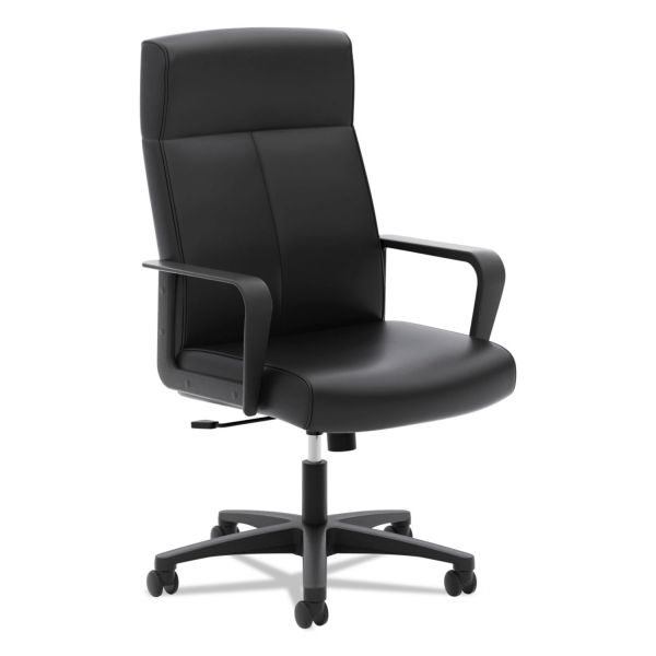 basyx by HON High-Back Executive Office Chair