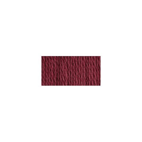 Patons Classic Wool Yarn - Burgundy