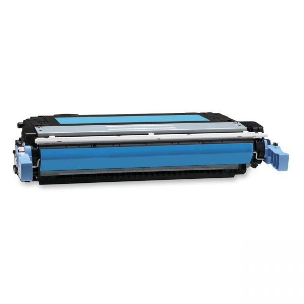 IBM Remanufactured HP Q5951A Cyan Toner Cartridge