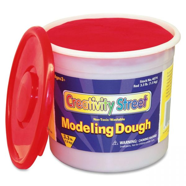Creativity Street Modeling Dough