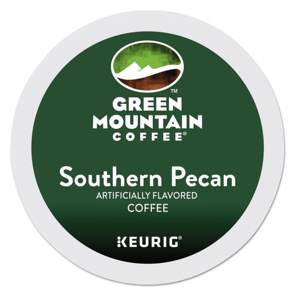 Green Mountain Coffee Southern Pecan Coffee K-Cups