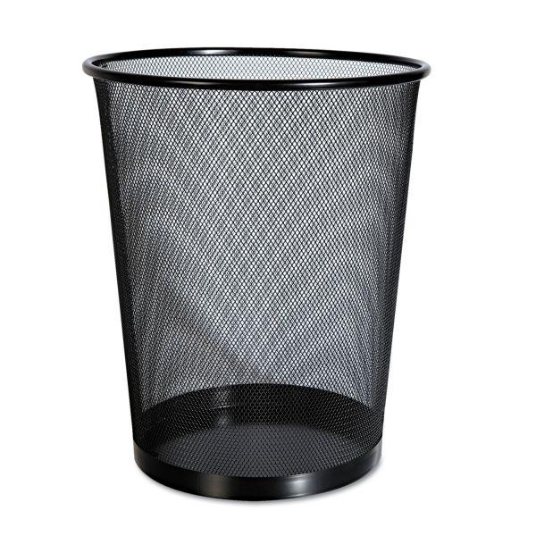 Universal 4.5 Gallon Mesh Trash Can