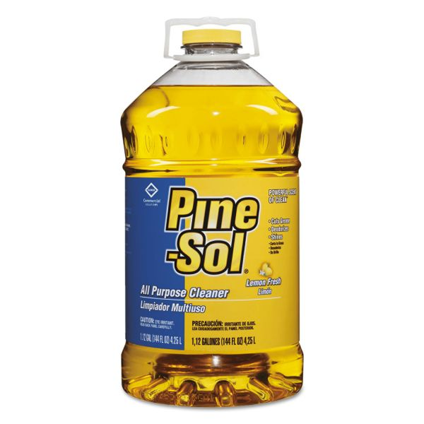 Pine-Sol All Purpose Cleaner