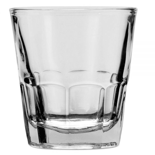 Anchor New Orleans 9 oz Rocks Glasses