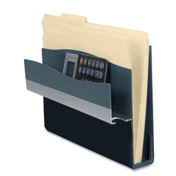 Fellowes Desk Additions Desk Edge File