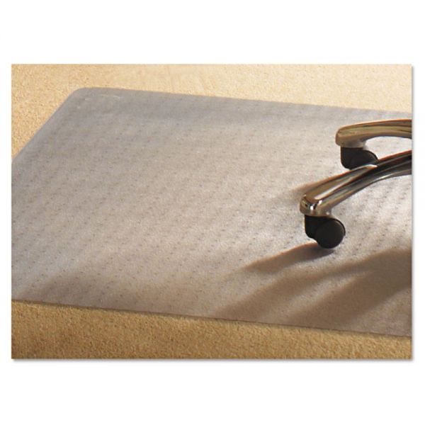 Mammoth Office Products Medium Pile Chair Mat
