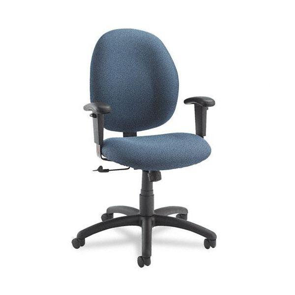 Global Graham Pneumatic Ergo-Tilter Office Chair