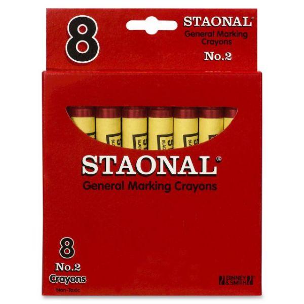 Crayola Staonal Marking Crayons