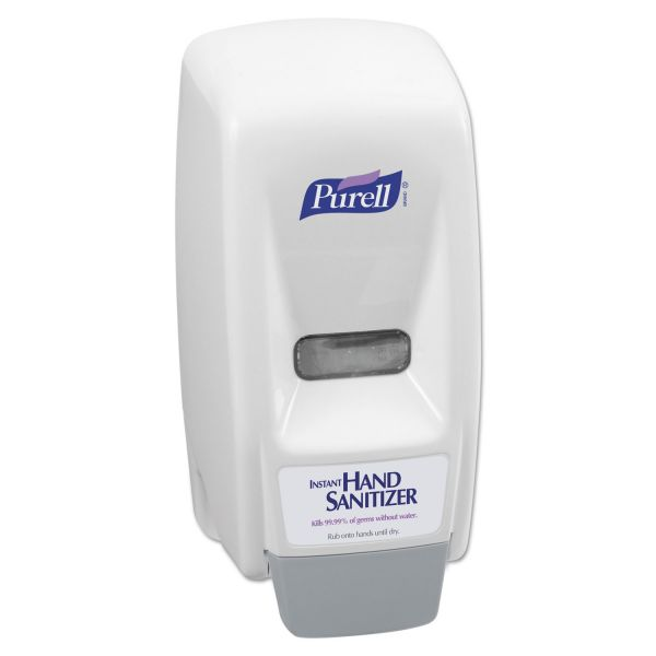 PURELL Bag-In-Box Manual Hand Sanitizer Dispenser