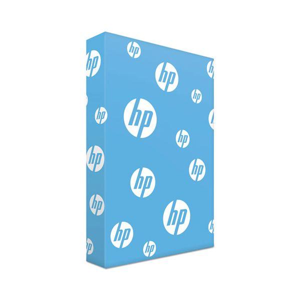 HP Office Ultra-White Paper, 92 Brightness, 20 lb, 11 x 17, White, 500 Sheets/Ream