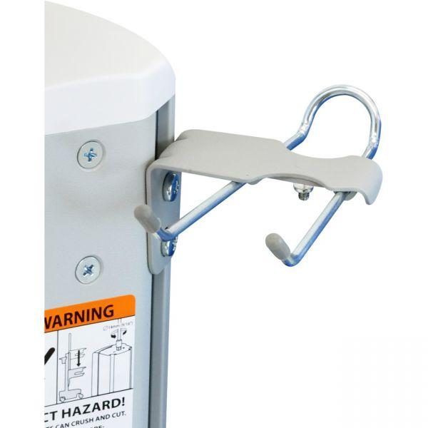 Ergotron Scanner Holder for Carts